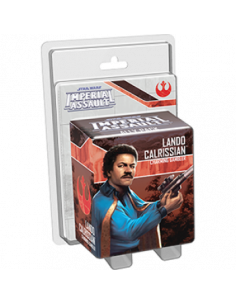 Imperial Assault Lando Calrissia