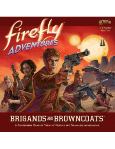 Firefly Brigands & Browncoats