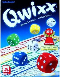 Qwixx (SE)