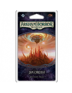 Arkham Horror Card Game Dim Carcosa