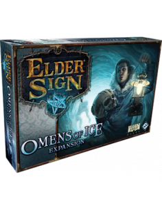 Elder Sign Omens of Ice Exp