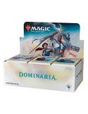 Magic Dominaria Booster Display PLAYOTEKET.COM (36)