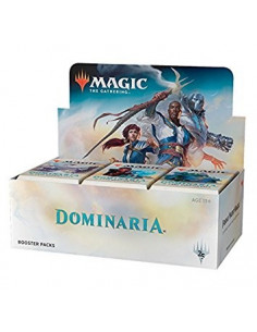 Magic Dominaria Booster Display PLAYOTEKET.COM (36)
