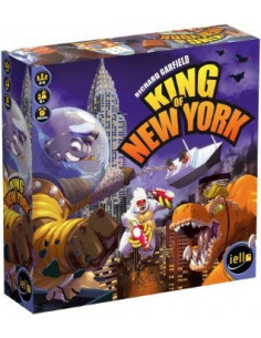 King of New York (SE)