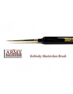 Wargamer Kolinsky Masterclass Brush