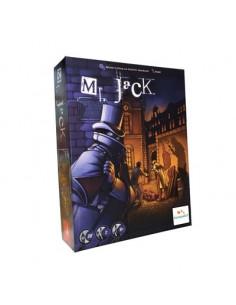 Mr Jack (SE)