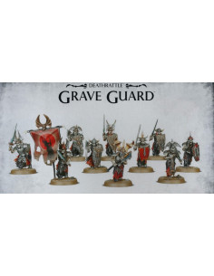 VAMPIRE COUNTS GRAVE GUARD