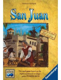 San Juan 2nd Ed.