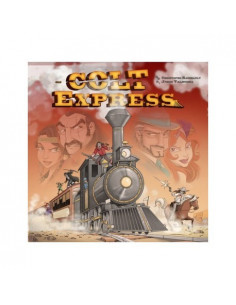 Colt Express (SE)