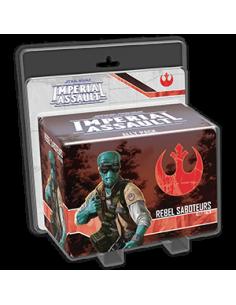 Imperial Assault Rebel Saboteurs