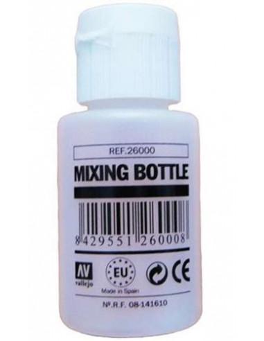 Mixing Bottle 35ml