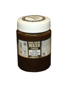 Wash 200ml Sepia
