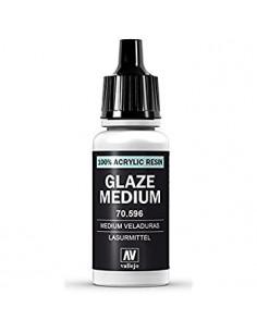 Glaze Medium