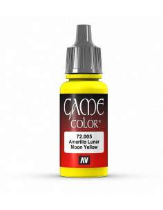 MOON YELLOW 17ml