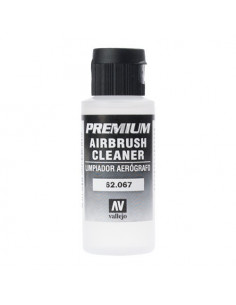 Airbrush Cleaner 60ml