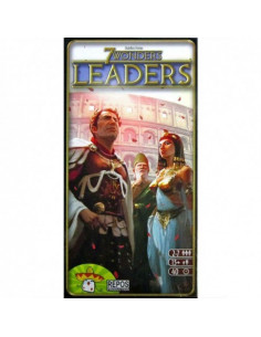 7 Wonders Leaders (SE)