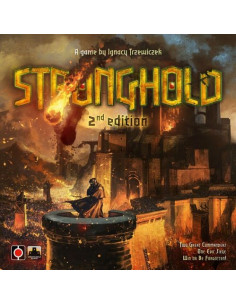 Stronghold 2nd Ed.