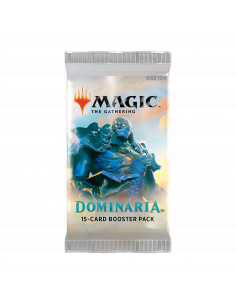 Magic Dominaria Booster Release 27/4