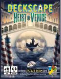 Deckscape Heist in Venice