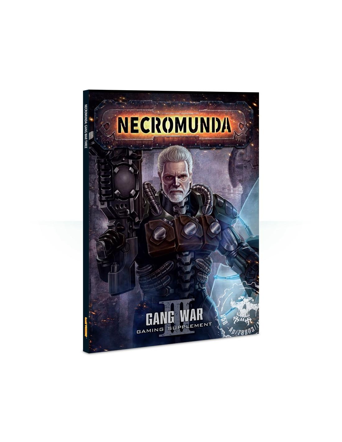 necromunda gang war 3 pdf