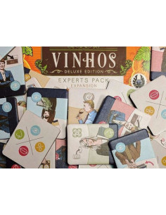 Vinhos Deluxe Expert Pack Expansion