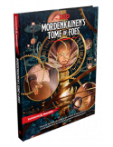 D&D 5th Ed. Mordenkainens Tome of Foes