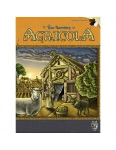 Agricola Standard Version