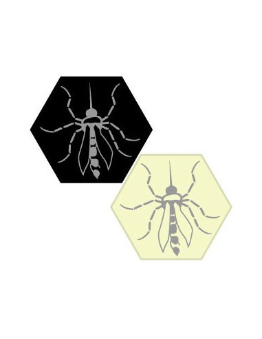 Hive Standard Mosquito exp