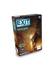 Exit: Faraos Grav