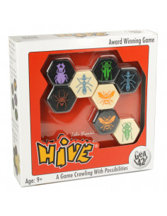 Hive Windows box