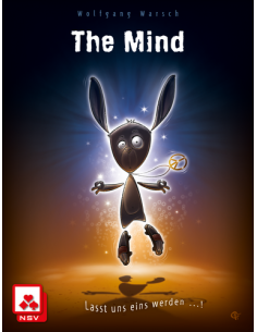 The Mind [Svenska Regler]