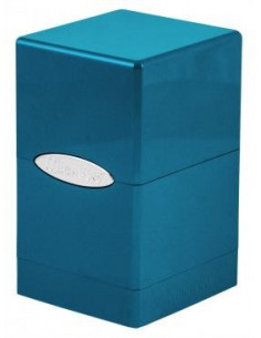 Deck Box Satin Tower Ice