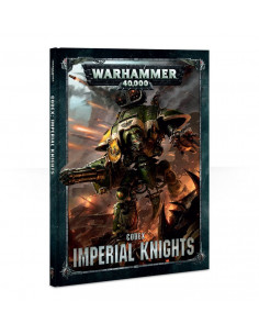 CODEX: IMPERIAL KNIGHTS