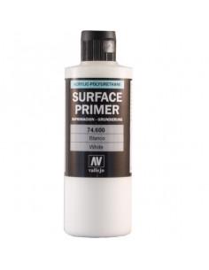 Primer Acrylic-Polyurethane 200ml. White