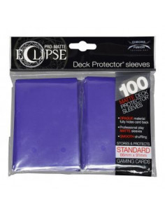 Deck Pro Eclipse Royal Purple (100)