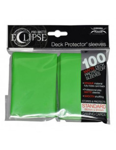 Deck Pro Eclipse Lime Green (100)