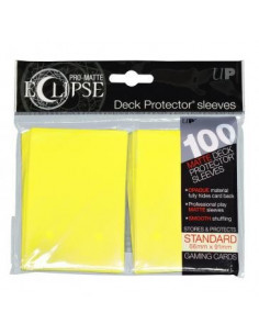 Deck Pro Eclipse Lemon Yellow (100)