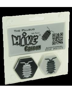 Hive Carbon Pillbug exp