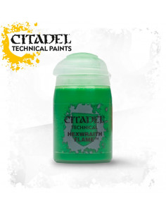 CITADEL TECHNICAL: HEXWRAITH FLAME (24ML)