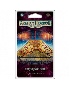 Arkham Horror Card Game Threads of Fate