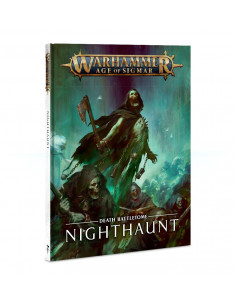 AGE OF SIGMAR BATTLETOME NIGHTHAUNT
