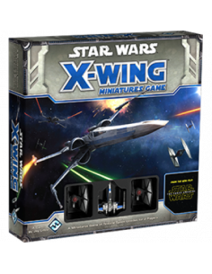 X-Wing Force Awakens Core Set