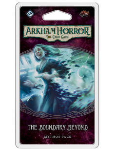 Arkham Horror Card Game The Boundary Beyond