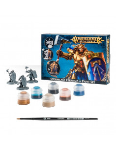STORMCAST ETERNALS PAINT SET+