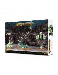 AGE OF SIGMAR ENDLESS SPELLS NIGHTHAUNT