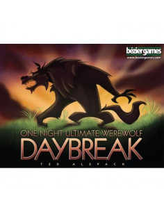 Ultimate Werewolf Daybreak One Night