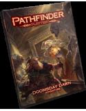 Pathfinder Playtest Doomsday Dawn Advanced