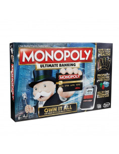 Monopoly Ultimate Banking (SE)