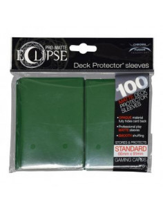 Deck Pro Eclipse Forest Green (100)