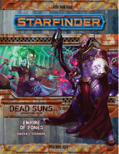 Starfinder Empire of Bones DS6